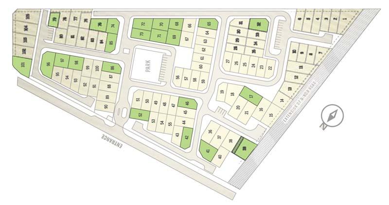 Unit Type 4 A Map
