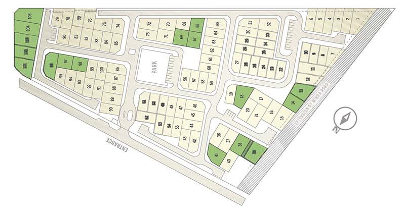 Unit Type 4 C Map